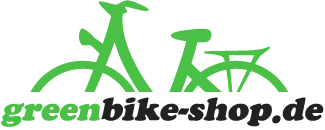 GreenBike Logo